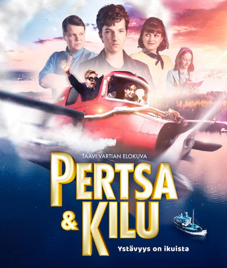 PERTSA AND KILU