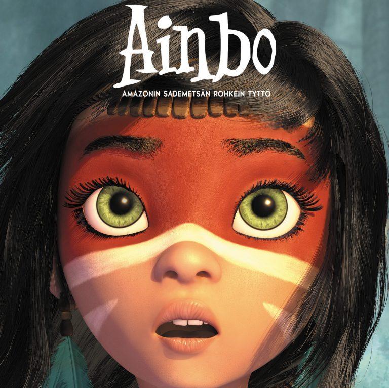 AINBO – SPIRIT OF THE AMAZON